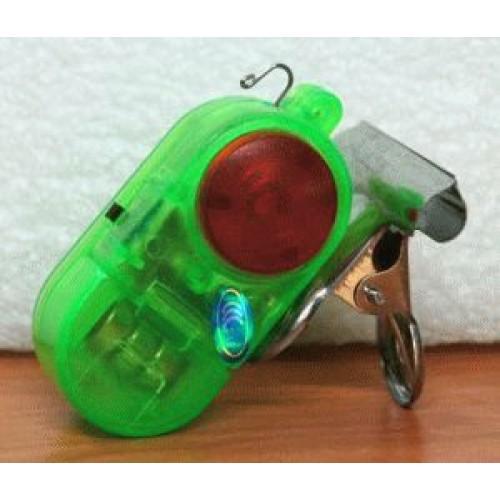 сигнализатор поклевки электронный fisher